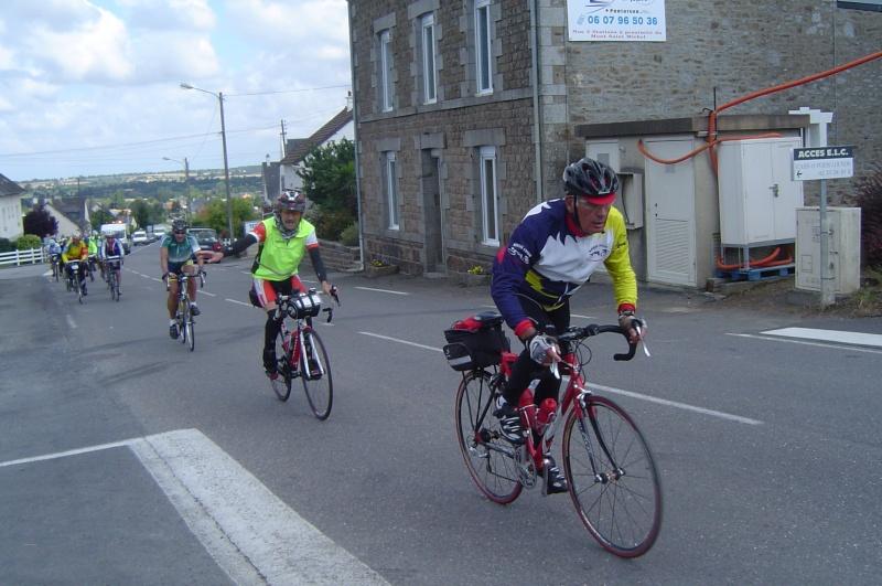Paris-Brest-Paris Audax 2011 Dsc01112