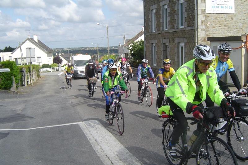 Paris-Brest-Paris Audax 2011 Dsc01113