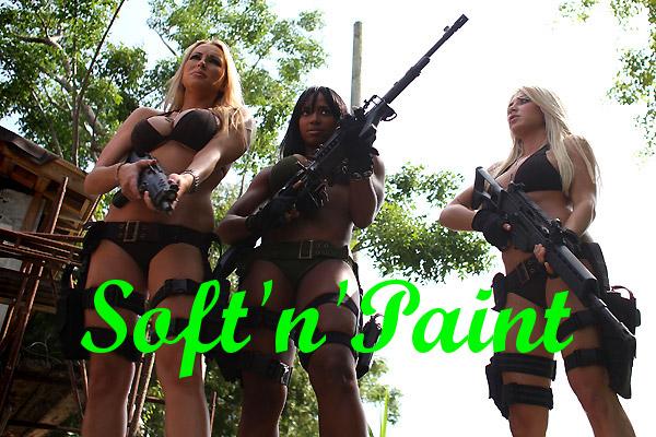 Soft'n'Paint