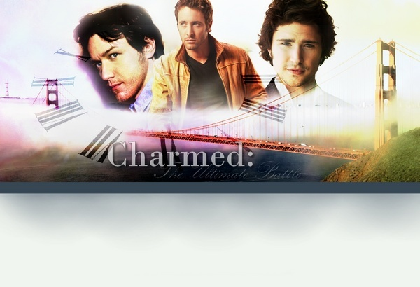 Charmed - The Ultimate Battle Fiche11