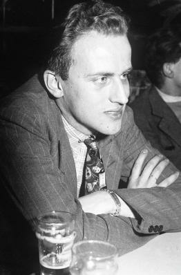 Boris Vian; génie avant-gardiste amoureux fou du Jazz... Boris_10