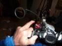 Commandes sur guidon haut / hamster P1430019