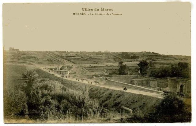 Meknès, ville de garnisons - Page 18 1911_c14