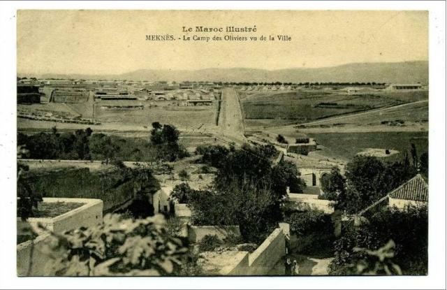Meknès, ville de garnisons - Page 18 1916_v11