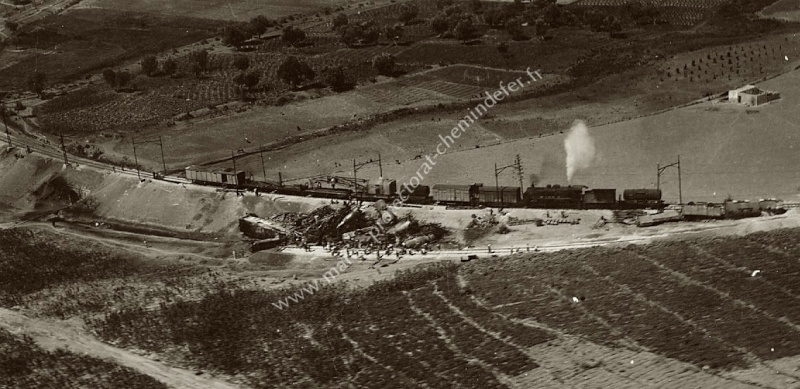 Meknès 1945, la catastrophe de OUARZIGHA 1_mekn11