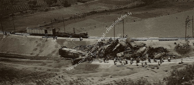 Meknès 1945, la catastrophe de OUARZIGHA 2_mekn11