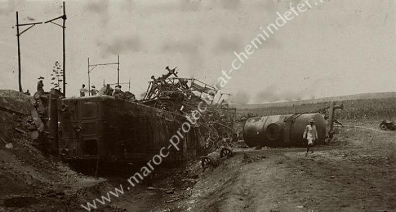 Meknès 1945, la catastrophe de OUARZIGHA 4_mekn11