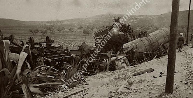 Meknès 1945, la catastrophe de OUARZIGHA 5_mekn10