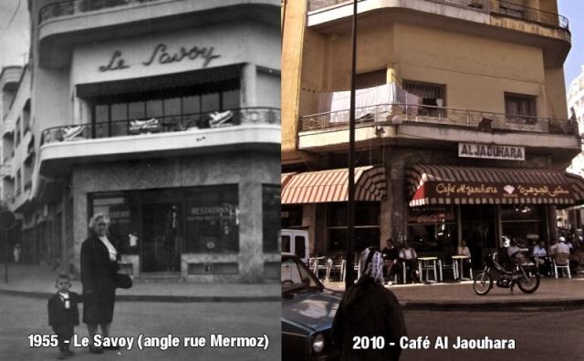 Meknès, Hier et Aujourd'hui 60-sav11