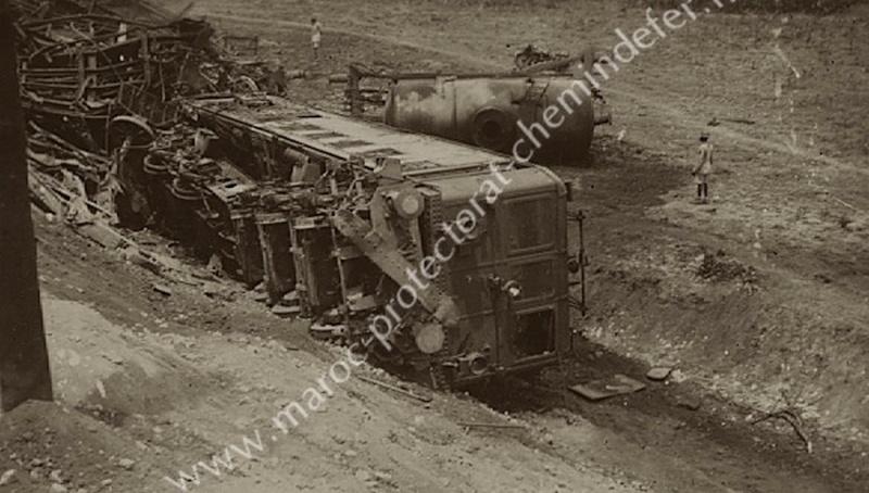 Meknès 1945, la catastrophe de OUARZIGHA 6_mekn11