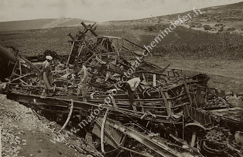 Meknès 1945, la catastrophe de OUARZIGHA 7_mekn12