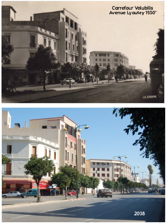 Meknès, Hier et Aujourd'hui Ave_ly10