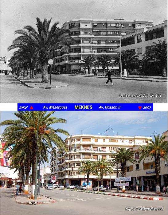 Meknès, Hier et Aujourd'hui C3_av_10