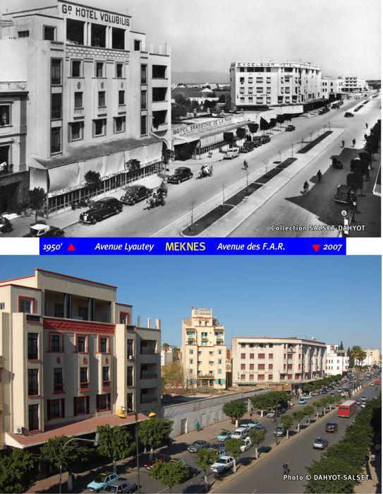 Meknès, Hier et Aujourd'hui C5_av_10