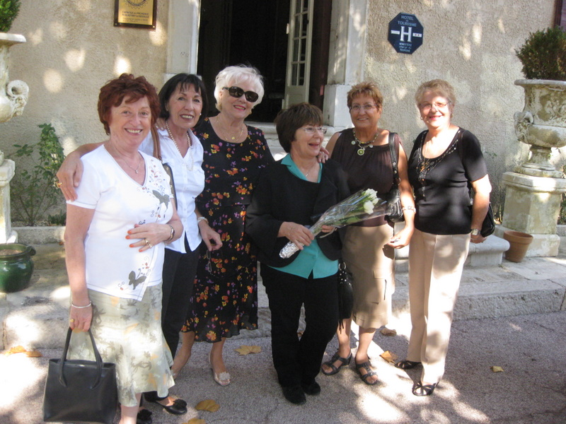 20 juin 2011 Rencontres en petit comité Img_3611