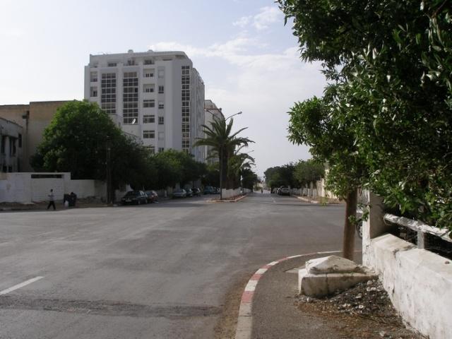 Meknès,les carnets d'adresses de Richard BRANDLIN  - Page 19 Meknas26