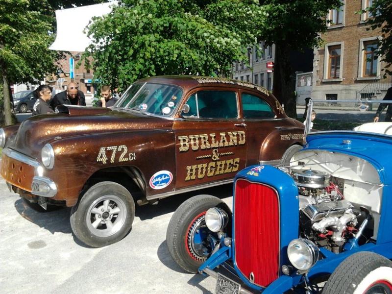 1ier EUROPEAN H0T R0D & Custom Show sur Chimay! 23-24/6/2012 - Page 8 18027910