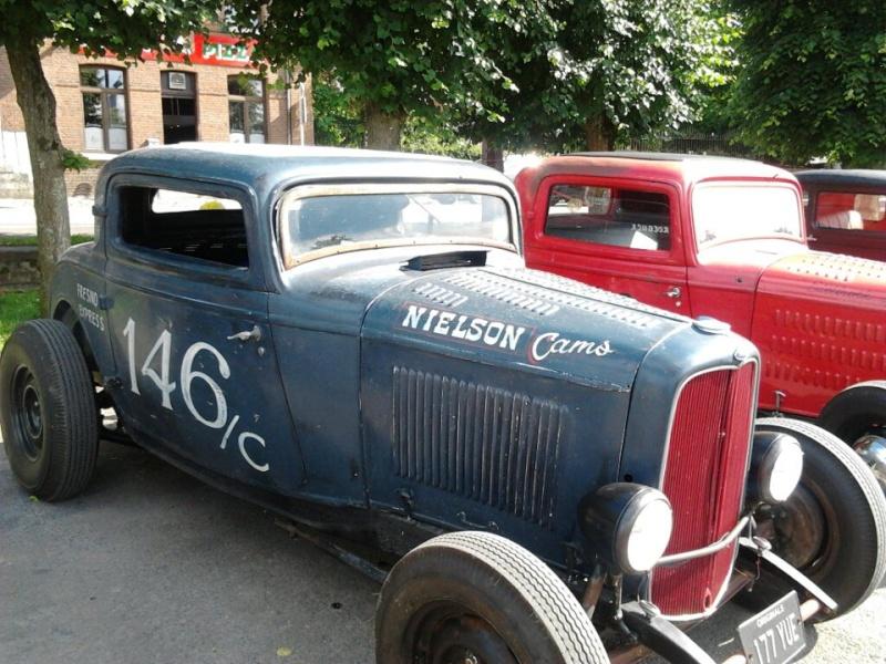 1ier EUROPEAN H0T R0D & Custom Show sur Chimay! 23-24/6/2012 - Page 8 60116110