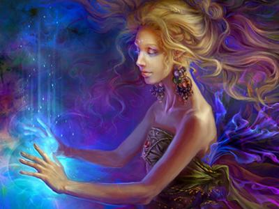 Les êtres mystiques Fae10