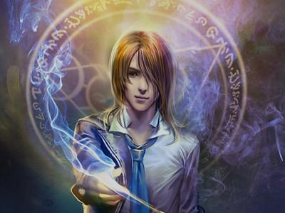 Les êtres mystiques Sorcie10