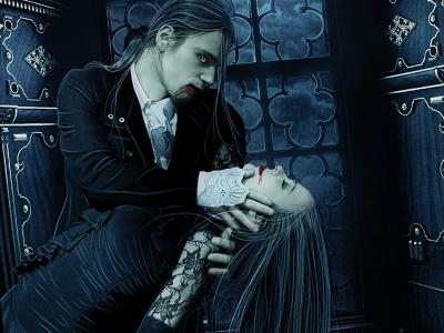 Les êtres mystiques Vampir10