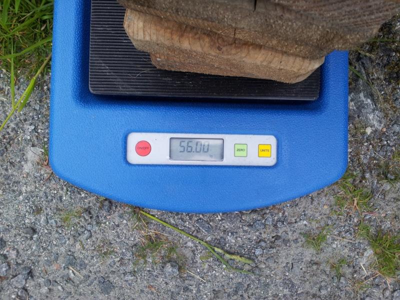 Måling av kuletrykk 20120617