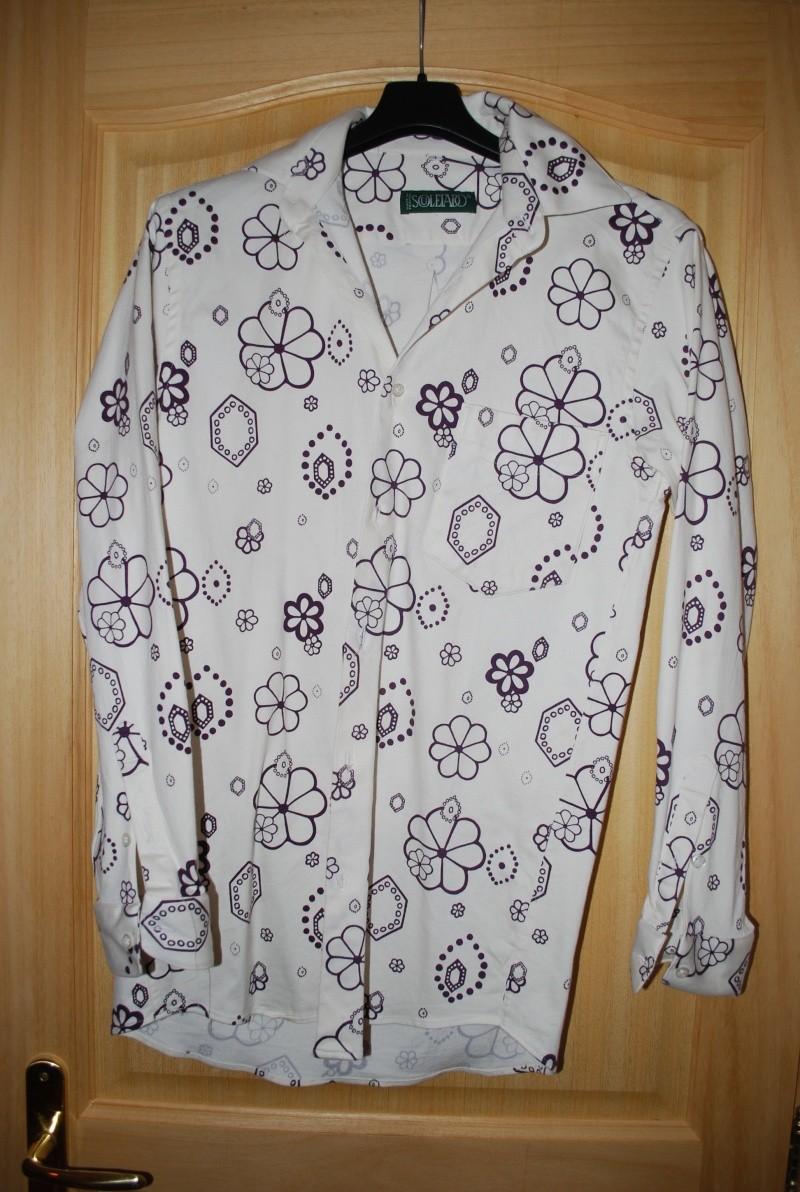 De Vend Chemises Mistral Souleiado Gardian 0wnOX8Pk