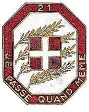 Général Clément-Grandcourt : « Père Clément » 21e_ri10
