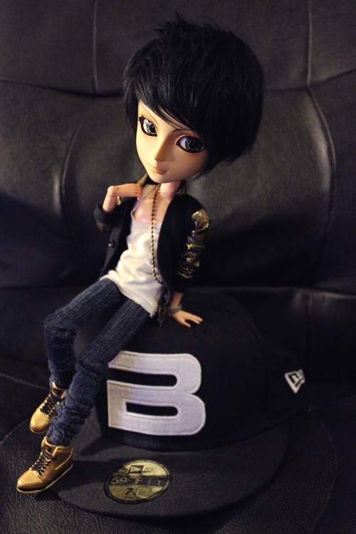 ☆ Jade ☆ GANGSTA BOY p.3! Img_6412