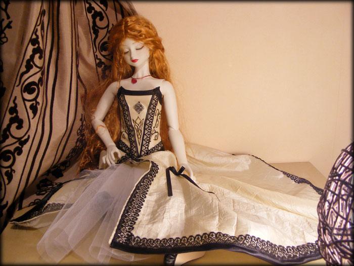 Loreena, ma belle endormie. le jeu de l'ombrelle p.2 Dscf2011