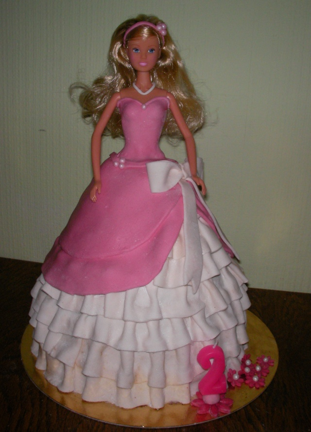 Barbie princesse , Page 27