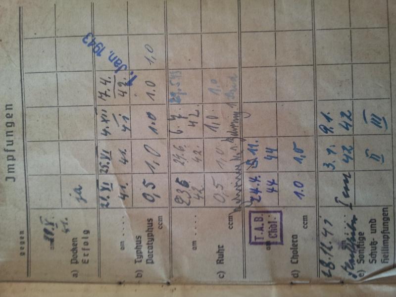 Vos livrets militaires allemands WWII (Soldbuch, Wehrpass..) / Heer-LW-KM-SS... 2011-203