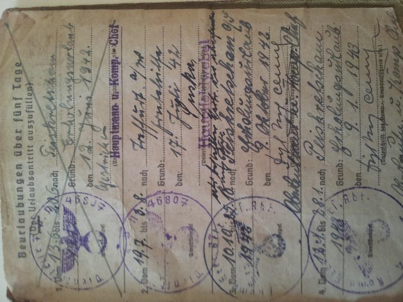 Vos livrets militaires allemands WWII (Soldbuch, Wehrpass..) / Heer-LW-KM-SS... 2011-208