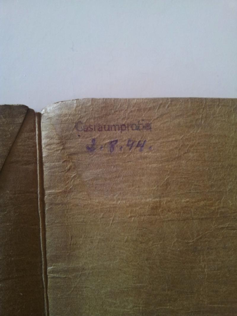 Vos livrets militaires allemands WWII (Soldbuch, Wehrpass..) / Heer-LW-KM-SS... 2011-209