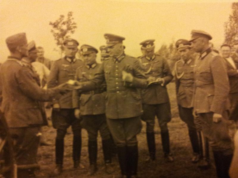 Général Allemand : recherche ID MISE A JOUR - HELP 2011-229