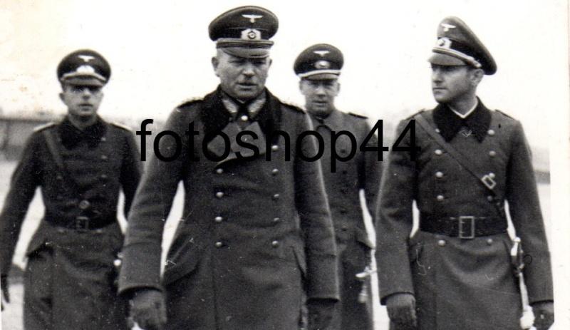 Thème de collection : Les généraux allemands : Heinz Guderian Captur36