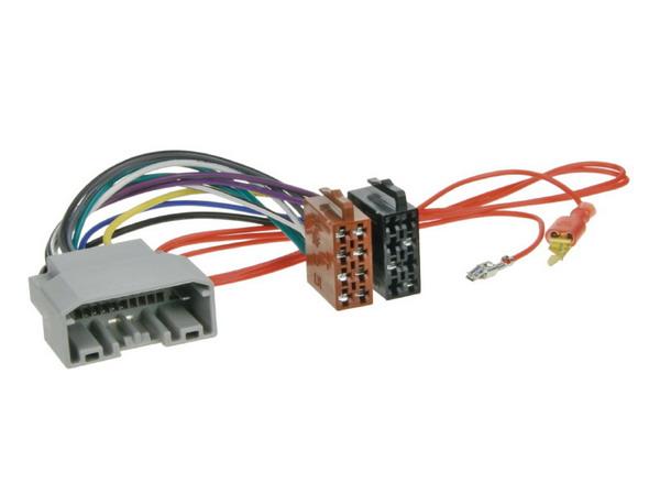 Installation d'un lecteur DVD - GPS  Iso1010