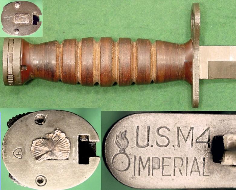 AVIS authenticité USM4 Imperial USM8 B.M.C.O Bp16-i10