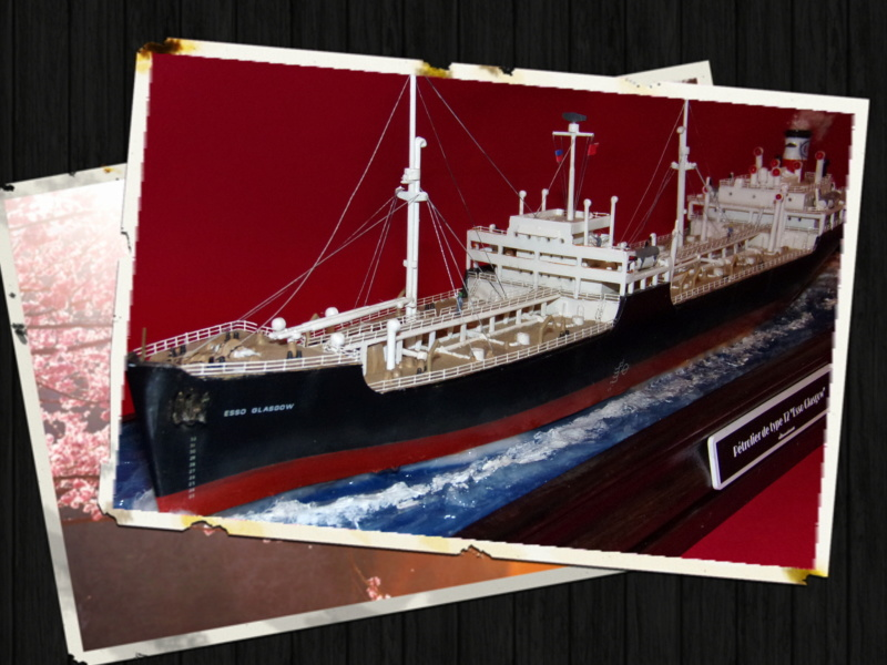 "[Revell] Oil Tanker ""GLASGOW"" - Page 3 100_1229"