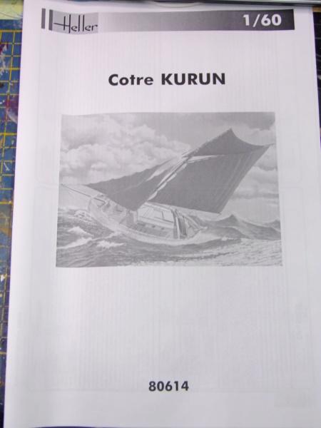 [Heller] Cotre Kurun au 1/60 100_1614