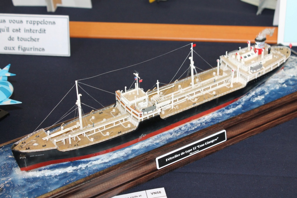 """[Revell] Oil Tanker """"GLASGOW"""" - Page 2 56734811"""
