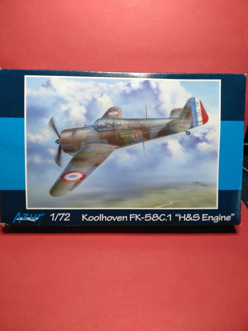 Koolhoven FK-58C.1 ( AZUR) Img_2070