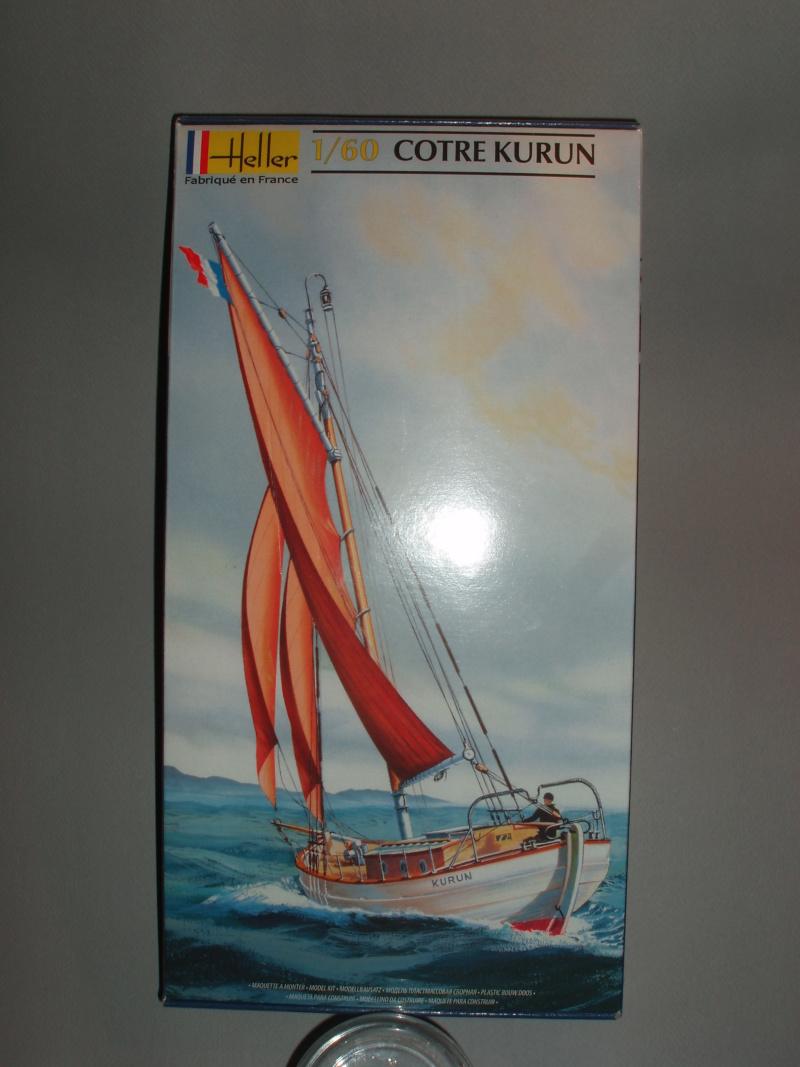 [Heller] Cotre Kurun au 1/60 P1010010
