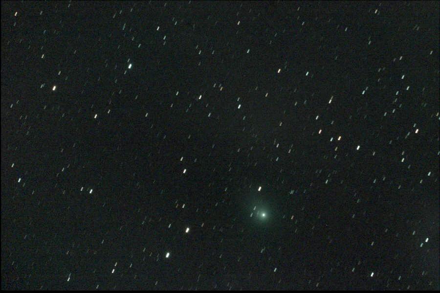 Comètes - Page 3 C2009_10