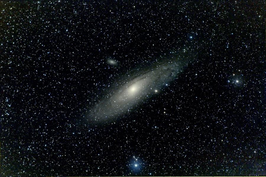 L'astrophoto des Raagso III M3110