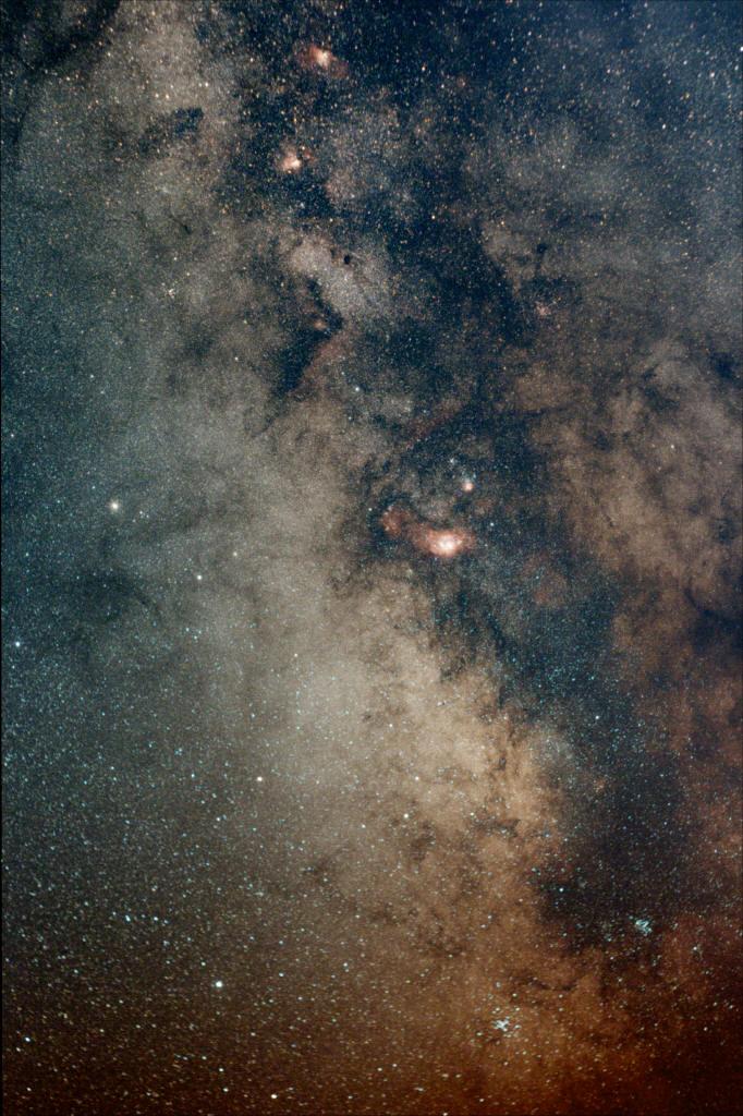 Voie Lactée - Page 4 Sagitt11