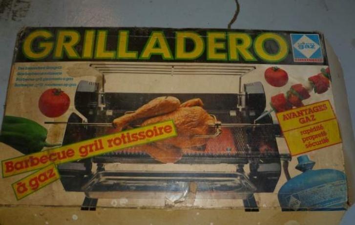 Cramer(s) Barbec10