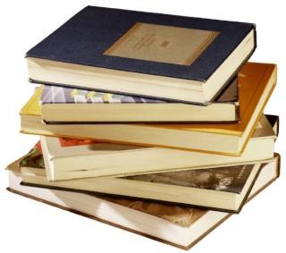 الكتب الالكترونية والمقالات الادبية