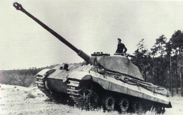 Versus Tiger210