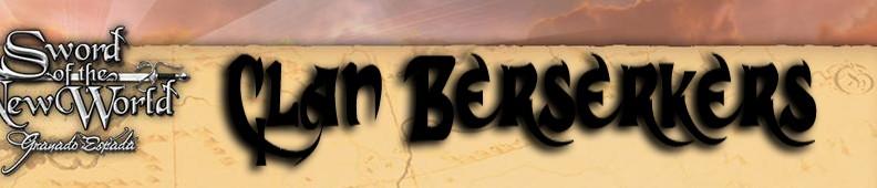 CLAN BERSERKERS
